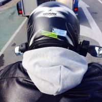 Pillion View by dclee