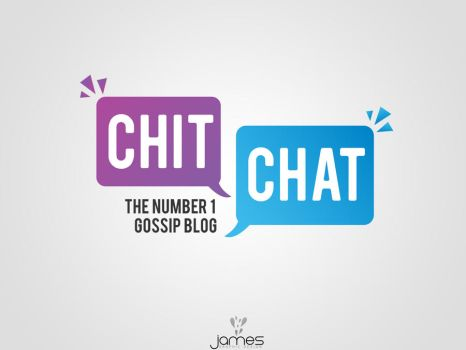 Chit Chat by JMSGraphicDesign