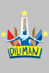 lol Diliman Shirt. by RagingChaosGod