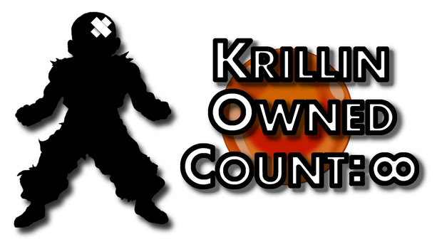 krillin owned count by MatthewSheffield