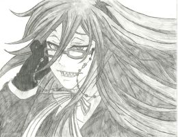 Grell by Crazy-Drawing-Writer