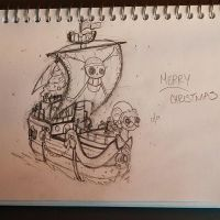 MERRY Christmas by JazCooper