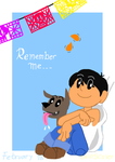 Coco - Remember me... by twinscover
