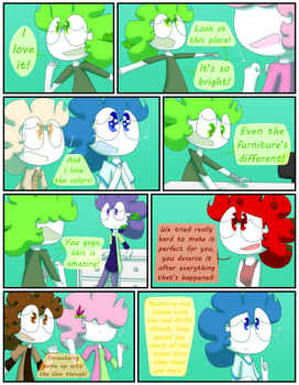 Fruit's Plaza Intermission- Page 9 by TinyDragon5