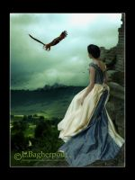 Longing for Freedom by FairieGoodMother