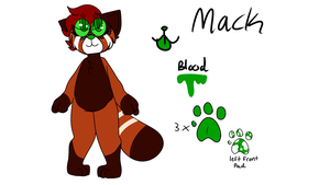 Mack Anthro Ref by Redpandaseas