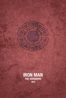 Iron Man - The Avengers by Al-Pennyworth