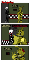 Springaling 195 - A song for absent friends by Negaduck9