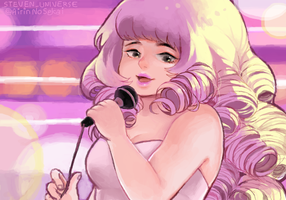 Steven Universe - What can I Do for you? by AirinNoSekai