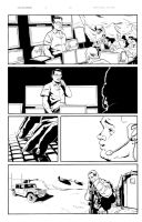 CODE WORD: GERONIMO PAGE 4 INK by aminamat