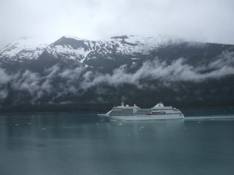 Alaskan Cruise by KillerzSpree