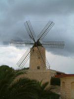 Windmill 1 by cocacolagirlie