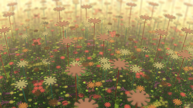 Florescence by hypex2772