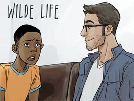 Wilde Life - 452 by Lepas
