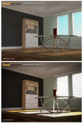 another interior test by adhii
