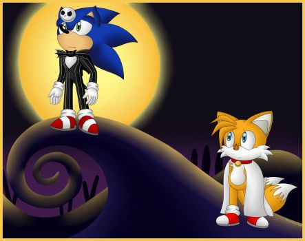 Sonic's Lament (from SonicSong182) by EternalSonicFreak