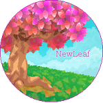 A Tree In NewLeaf Pixel by SkywardSylphina