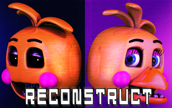 Reconstruct by Popi01234