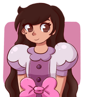 Princess Marco by pastelpearls