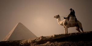 cairo 1 by mansorio