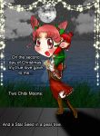 12 Days of a Sailor Moon Christmas|Day 2 by MSTieMiss