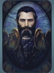 Blackwall (gif) by GerryArthur