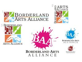 Arts Alliance Logo by picard102