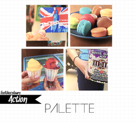 Palette (original action) by feelthecolours