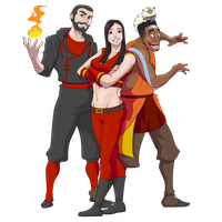 Legend Of SourceFED by TheGeckoNinja