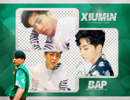 Pack Png #671 // Xiumin (EXO) (THE WAR) by BEAPANDA
