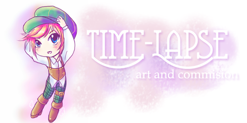 Time-Lapse Banner by Apeliotus