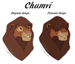 [Practice] Chumvi by Plumpig