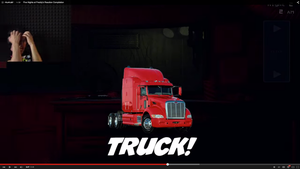 go Truck your self by MrCity4000