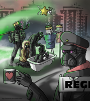 RA - X-MAS CONTEST: Zee nativity play by Xentralus
