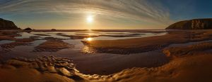 Low-tide by photoplace