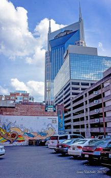 downtown Nashville! by Isaacphotos88