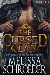 The Cursed Clan by scottcarpenter