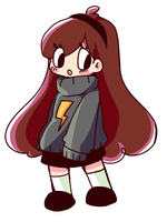 Mabel by Nakimasen