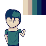 Hector color pallette thing by Lord-Berkut
