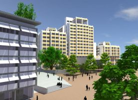 Prishtina Center Thesis2 by ylimani