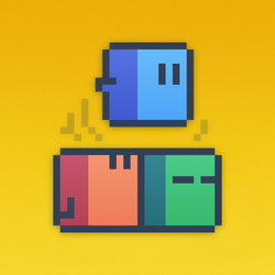 PikoPixel Replacement Icon by marc2o