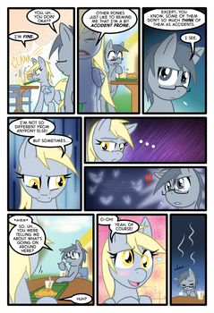 Lonely Hooves 1-15 by Zaron