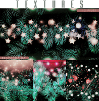 Textures 077 // Christmas by BEAPANDA