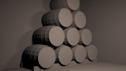 Barrels by themikester86