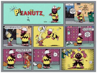 Peanutz by ChrisBMurray
