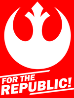 For the Republic by Party9999999