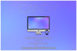 Candy by CrazyEM