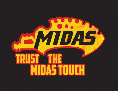 Trust the Midas Touch by Yoblicnep