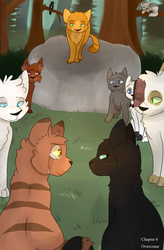 Bloodclan: The Next Chapter Page 357 Chapter 6 by StudioFelidae