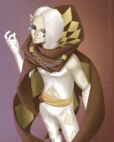 Ghirahim by Filiana